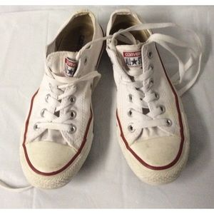Converse Shoes Size 6.5